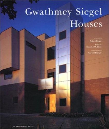 Gwathmey/Seigel: Houses