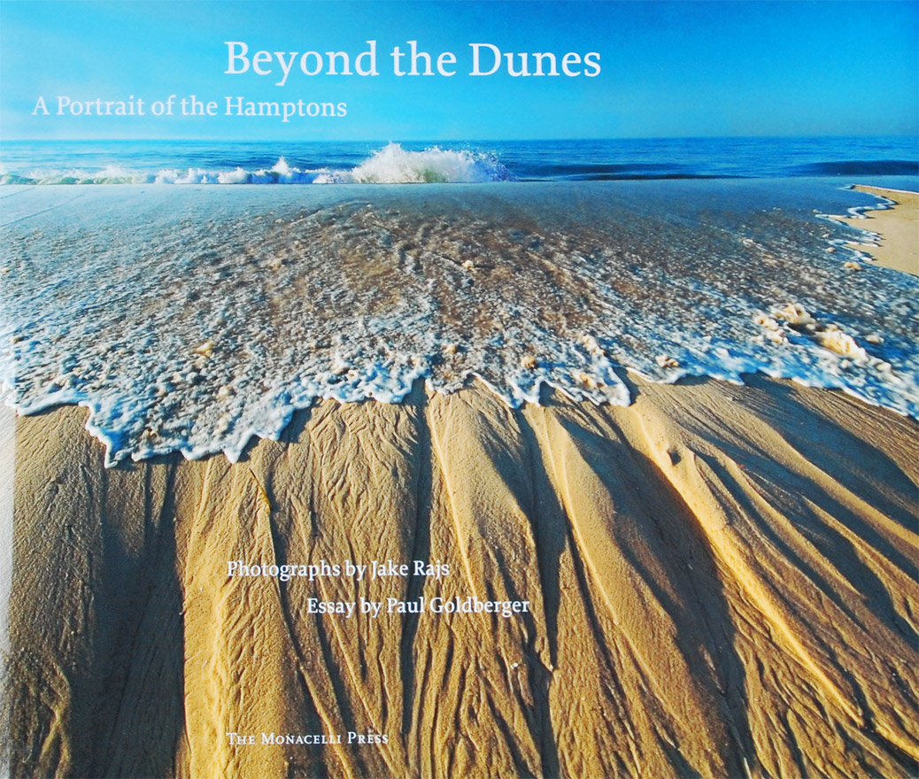 Beyond the Dunes: A Portrait of the Hamptons