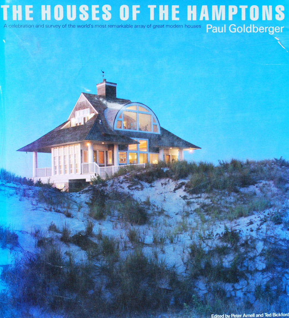 The Houses of the Hamptons