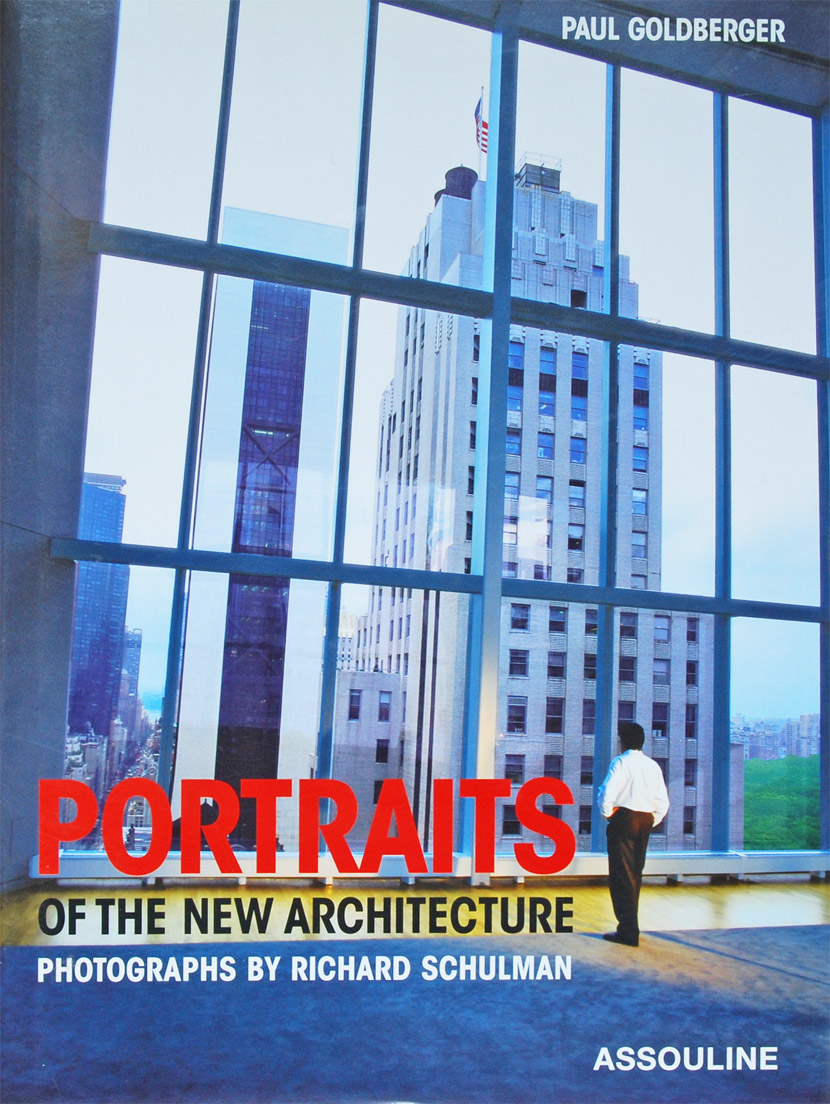Portraits of the New Architecture