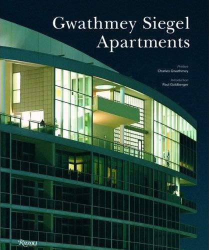 Gwathmey Siegal: Apartments